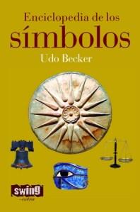 portada de enciclopedia de los símbolos de udo becker