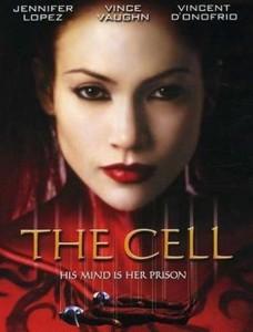 imagen de the cell o la célula película