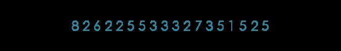 ejemplo de primera línea sistema piramidal numerología