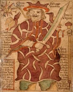 Manuscript-Odinn